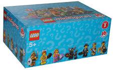 LEGO® Minifiguren Serie 5 Sammelfiguren 8805 Display mit 60 Stück NEU & OVP