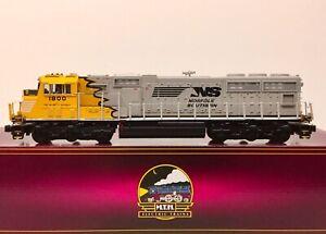 MTH 20-21194-1 Norfolk Southern SD70MAC Diesel Engine #1801 O Scale 3 Rail NEW