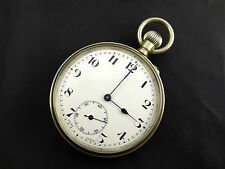Vintage Swiss made Enigma Mechanical Pocket Watch LAYBY AVAIL