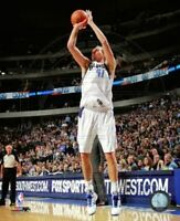 "Dirk Nowitzki Dallas Mavericks NBA Action Photo (8"" x 10"")"
