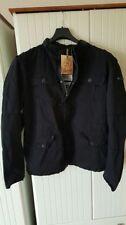 Unbranded Zip Cotton Regular Size Coats & Jackets for Men