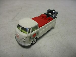 Corgi Toys Volkswagen Breakdown Truck