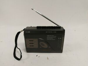 Multi-Function 3 In One PSRX 350 Radio And Cassette Player #202