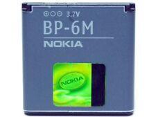 Original Nokia BP-6M N73 N93 N93i 9300 Akku Accu Batterie Battery