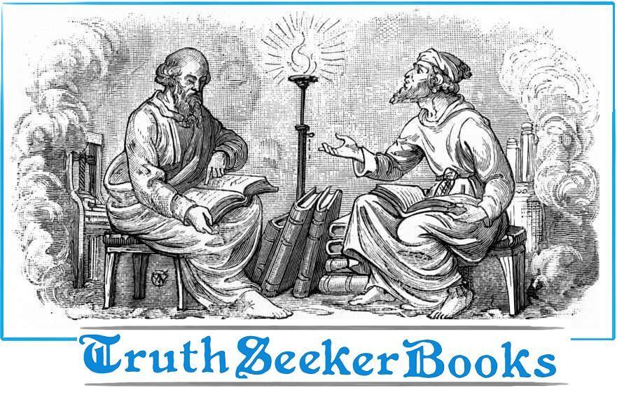 Truth Seeker Books