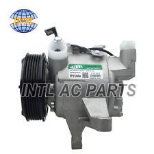 New Valeo DKV-10Z DKV10Z Car Auto AC Compressor for Subaru Forester/XV/Impreza