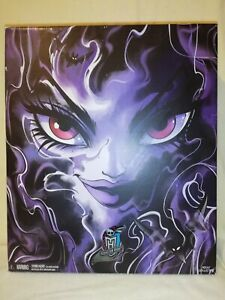 Monster High Whisp and Valentine SDCC 2014 BNIB. ANOTHER SUPERB SET JUST IN,WOW!