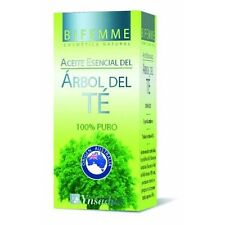 ACEITE ARBOL DEL TE 30 ml BIFEMME YNSADIET