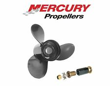 "Genuine Mercury Mariner Outboard Propeller 40-125HP 13.25"" x 17"" Pitch"