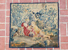 An 18th Century French Tapestry
