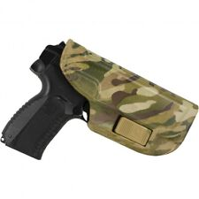 """Tactical Holster «Alpha» for MP-443 """"Yarygin"""" pistol, MOLLE"""