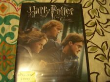 Harry Potter and the Deathly Hallows, Part 1~~Factory Sealed Ready to Wrap!!