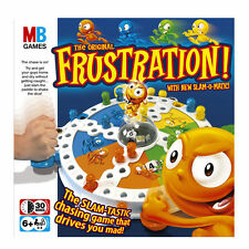 Party Plastic Modern Board & Traditional Games