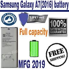 New Samsung Galaxy A7 ( 2016 ) Battery A710 A710F EB-BA710ABE 3300mAh