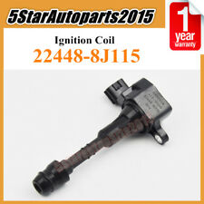 Ignition Coil 22448-8J115 for Nissan Altima Frontier Maxima Pathfinder Infiniti
