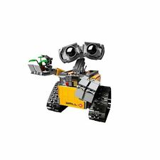 Lego 21303 Ideas Wall E Disney Pixar Wall-e