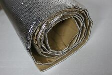 Universal Heat Shield Self Adhesive 200cm X 100cm Automotive Hyundai Getz
