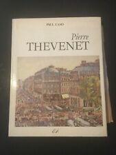 [0181-D8] Pierre Thevenet - Paul Caso - 1982
