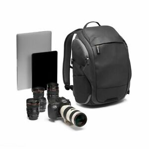 New Manfrotto Advanced2 Travel Camera Backpack M  *Official UK Retailer*