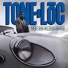 Tone Loc LOC'ED AFTER DARK Debut Album CRAFT RECORDINGS New Sealed Vinyl LP