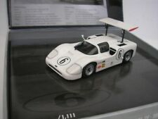 Chaparral 2F #6 12hrs Sebring 1967 Hall/Spence 1/43 minichamps 436671406 New