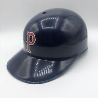 Pawtucket Red Sox Souvenir Plastic Batting Helmet Paw Vintage Boston SEE PHOTOS
