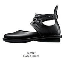 Trippen Ankle strap Closed Shoe  Mesh F sz 38 us size 8