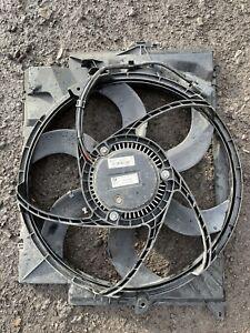 GENUINE BMW 1 3 Series Radiator Fan Diesel N47 6937515 7788906