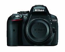 NEW Nikon D5300 24MP/1080p Digital SLR Camera (Body Only)