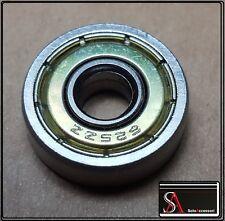 Cuscinetto a sfera,Cuscinetti sfere 625ZZ , bearing 5x16x5 mm modellismo 3D CNC