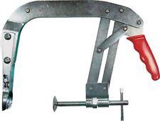 Compresor de Resorte Válvula Zona Sujeción 75-225 mm con Griffarretierung 175