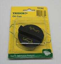 Tridon Oil Cap TOC542 Mazda Ford