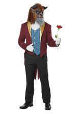 #should I Buy California Costumes Men's Storybook Beast Adult Man Costume Multi Medium