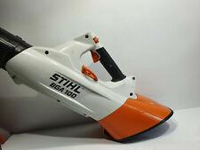 Stihl BGA100 36v Blower - Skin only