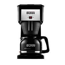 Bunn Velocity Brew High Altitude 10 Cup Home Coffee Brewer Maker Black