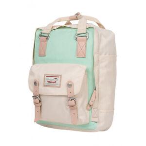 Doughnut Rucksack Backpack Macaroon Mini Soda Cream 6L
