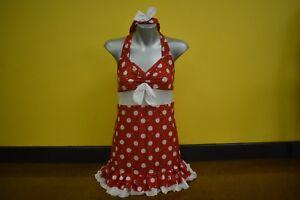 Fancy Dress - Betty Boop Costume