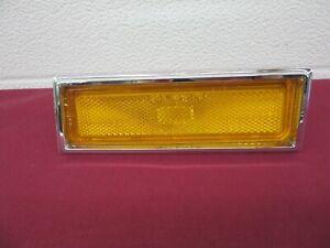 NOS 1979 Buick Electra Front LH Turn Signal/Corner Light Lamp  GM 5970149    dp