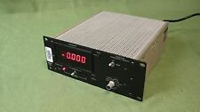 MKS Power Supply / Digital Readout TYPE 510A