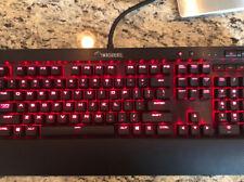 Corsair k70 Rapidfire Gaming Keyboard