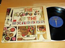 THE MOTHERS OF INVENTION The **** Of The Mothers VERVE  Stereo NM & NM/NM- ZAPPA