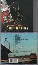 CD 20 TITRES CHET ATKINS GUITAR MAN BEST OF 2009 TBE