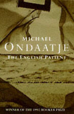 The English Patient Ondaatje, Michael Picador Paperback