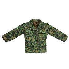 German 10th Panzer Frundsberg - Camo Jacket - 1/6 Scale - Caltek Action Figures