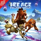 Ice Age 5 Kollision Vorraus CD 2016