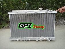 Aluminum  Radiator FOR Honda Integra Acura DC2 B18 GSR RS LS 1994-2001
