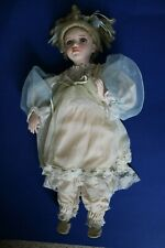 San Francisco Music Box Co. Musical Michelle & Baby Doll Song Michelle 11-73879-