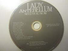 Lady Antebellum - Need You Now - Disc Only