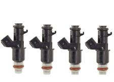For 2004-2011 Acura Tsx/Rsx/Csx, Honda Civic I4 2.0L Set (4) OEM Fuel injectors
