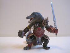 Papo Fantasy Crocodile Mutant Figure - Great Gift 38955
